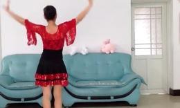 花蝴蝶舞蹈教学分解_