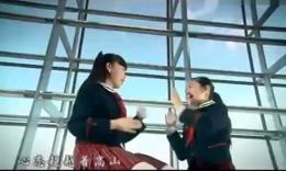 20130304林妙可《我们是阳光下好少年》MV 视频