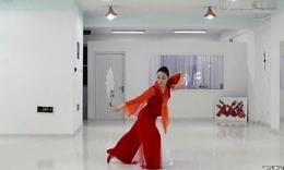 北京艺莞儿广场舞《国色天香》 正面、教学、分解 ......