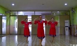 星月舞蹈队  新阿拉木汗 分解