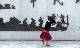 动动广场舞 健身舞 牵手你的爱 含动动教学