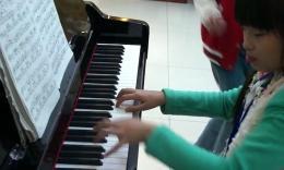 钢琴曲:瑶族长鼓舞图片