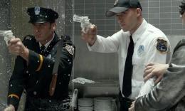 X战警:逆转未来  快银特效分解