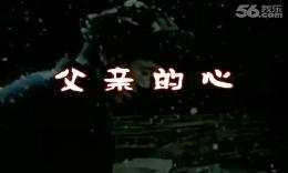 万宏监制,刘伟华作品,国巍演唱《父亲的心》