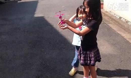 日本一位麻麻给孩子买了款中国山寨玩具之后……