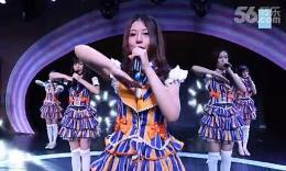 '【维斯独家】SNH48 H队公演《青春派对》宣传片(官方版)......