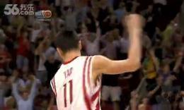 14分钟长篇!NBA08-09赛季超级大帽集锦