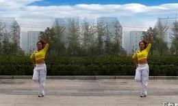 154.娜奴娃情歌  舞动旋律2007健身队