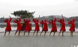 星月舞蹈队   新阿拉木汗 表演