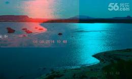 游美国鲍威尔湖