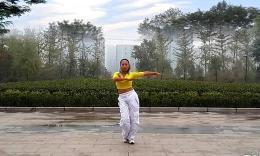 舞动旋律2007健身队我的新娘(原创)
