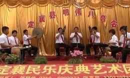 电子琴演奏西游记主题曲《敢问路在何方》图片