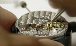 不可思议:史上最复杂的百达翡丽手表制造过程